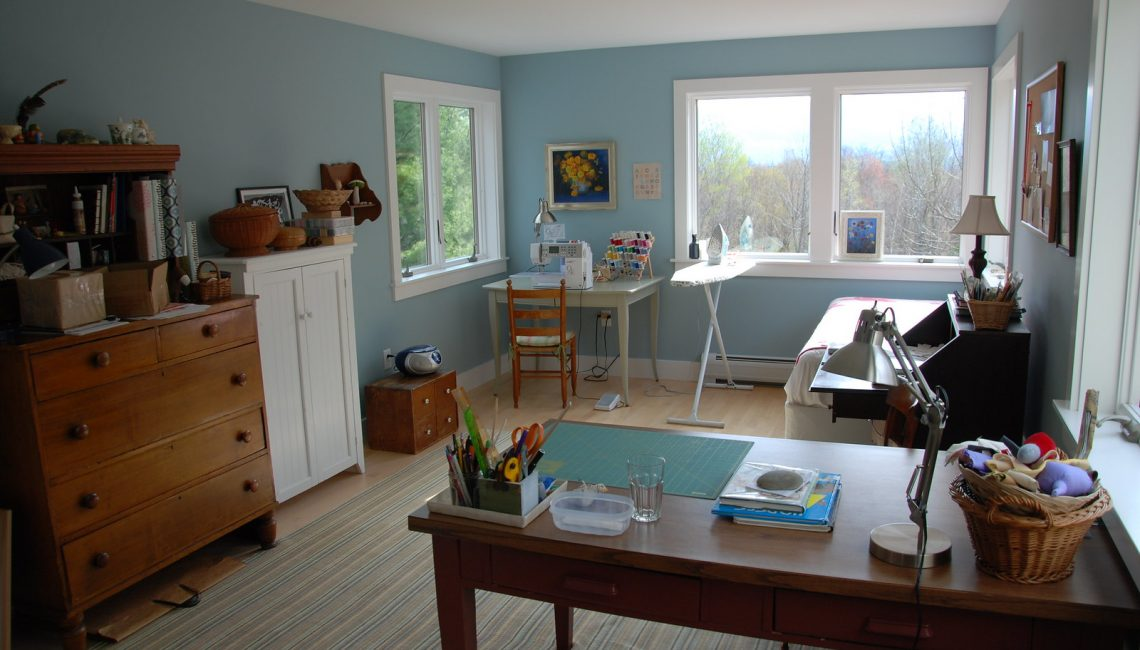 Never Begin Working Again – Ideas To Work With Home