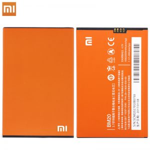 The way to charge properly Xiaomi battery power