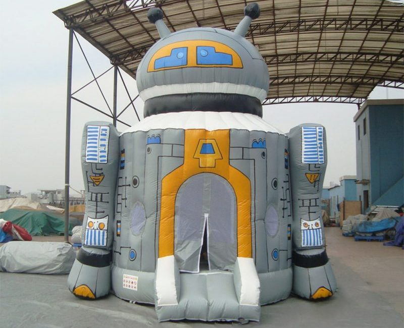 Quality and affordable Inflatable products